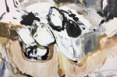 GISELA RICHTER. Ausstellung, 15.02.-12.04.20