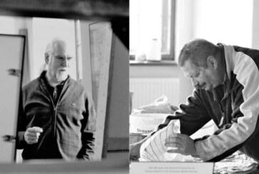 Moritzburg präsentiert große Kunst, 6.6., 15:00