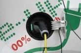 O' zapft is! An 100 % Öko-Strom!
