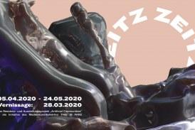TIF, immersive Kunst. 28.3., 18:00, Nudel
