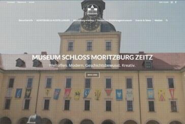 Moritz geht online