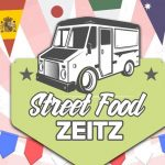 Street Food Markt /4.-6.9./Schützenplatz