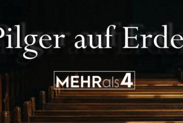 A cappella Konzert. MEHRals4