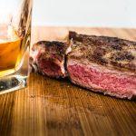 """""""Whisky & Steaks"""", 22.8., 18:00, Herrenhaus Göbitz"""