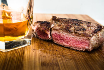 """Whisky & Steaks"", 22.8., 18:00, Herrenhaus Göbitz"