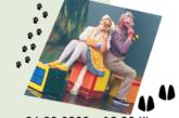 """""""Lucie und Karl-Heinz"""" / 6.9., 15:00, Kulturvilla"""