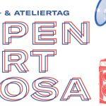 OPEN ART POSA / 19.09., 11:00, Posa