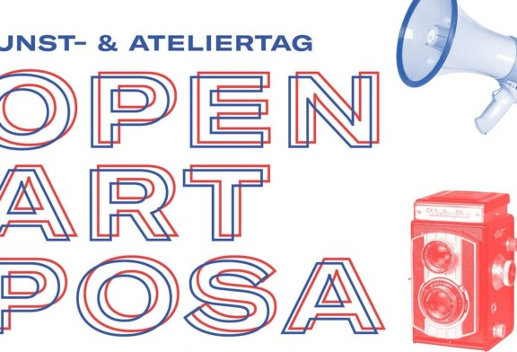 OPEN ART POSA / 19.09., 11:00, Posa
