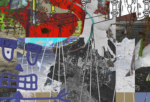 Authentic Spaces / 2.,3.,4.,23.-25.10. / Nudel Zeitz