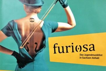 """""""In capella"""" / 20.09./ 16:00 / Schlosspark"""