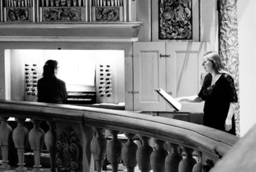 EULE-Orgelkonzerte in Coronazeiten