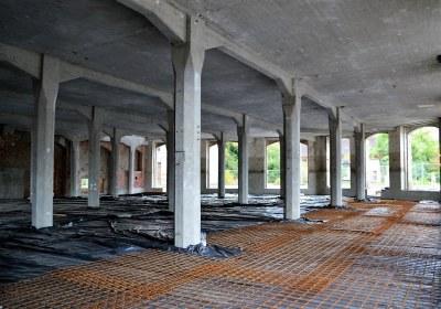 02 Erdgeschoss eh. ZEKIWA-Hauptgebäude_06.10.2020 (c) Stadt Zeitz