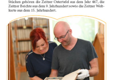 Bibliotheken und Kooperationspartner