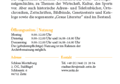 Bibliotheken und Kooperationspartner4