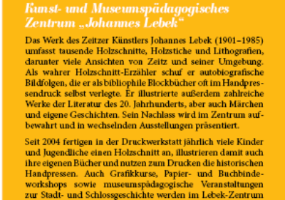 Bibliotheken und Kooperationspartner9