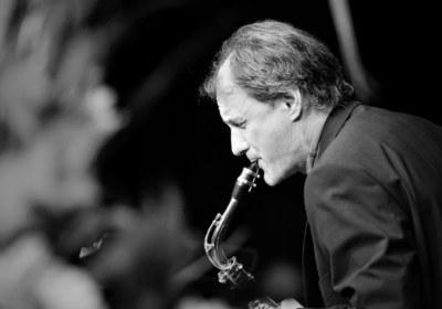 Frank Nowicky Saxophone