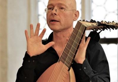 Frank Petersen über die Komponisten