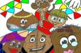 """VERSCHOBEN! """"Der NusskRacher"""" Familienmusical"""