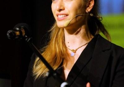 Selena Bakalios Schauspielerin