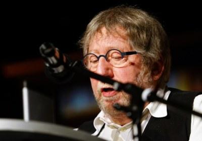 Wolfgang Rüb 1