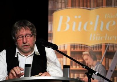 Wolfgang Rüb