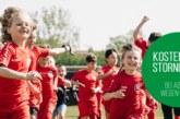 Fussballcamp für Kids / 28.-30.12., Sporthalle BBS