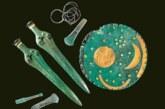 Archäologie-Krimi Himmelsscheibe
