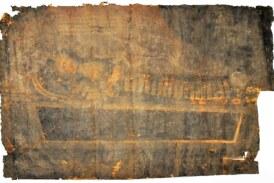 Totenbildnis Herzog Moritz' wird restauriert