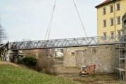 Die Brücke. Ein Zeichen