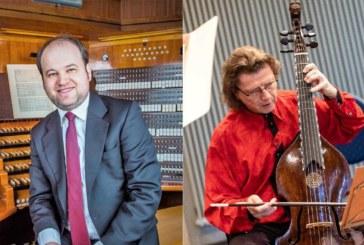 Konzert für Orgel & Gambe