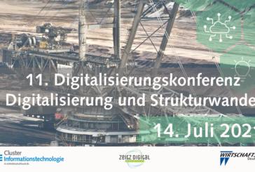 11. Online-Digitalisierungskonferenz