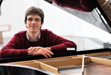 Orgel Preisträgerkonzert