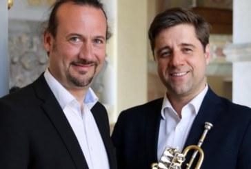 Barocke Festmusik für Trompete & Orgel