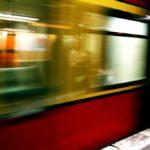 Die S-Bahn kommt!