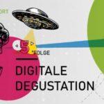 Digitalisierung hautnah