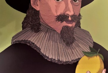 """Zitronen für Zeitz"" Kuratorenführung"