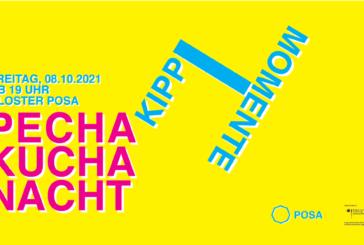 """""""KIPP MOMENTE"""" Pecha Kucha Nacht"""