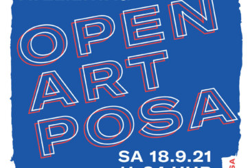 Open Art Posa