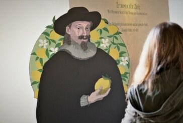 Heinrich Schütz und die Zitronen