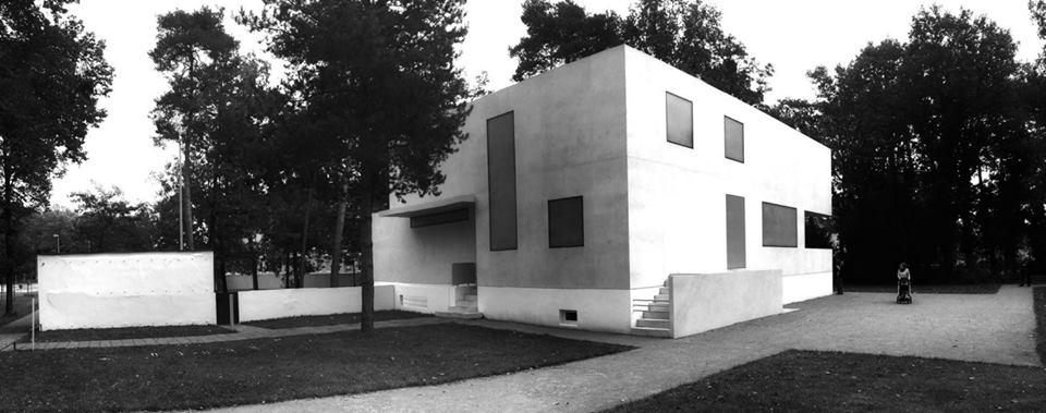 Bauhaus Zeitz